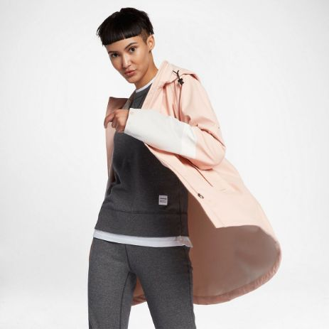 Picture of Colorblock Women's Raincoat
