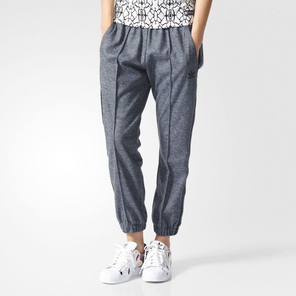 Picture of Cropped Track Pants