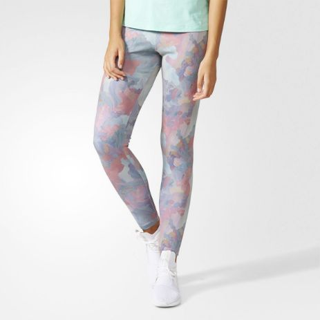 Picture of Pastel Camo Leggings