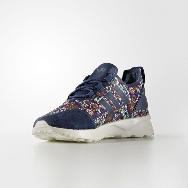 Picture of Flower Print Shoes