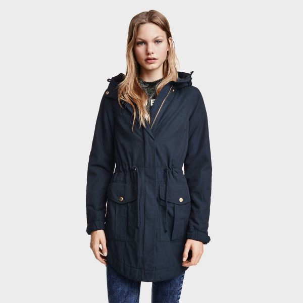Picture of Lightly Padded Parka