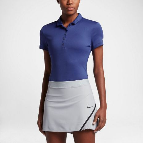 Picture of Dry Texture Golf Polo