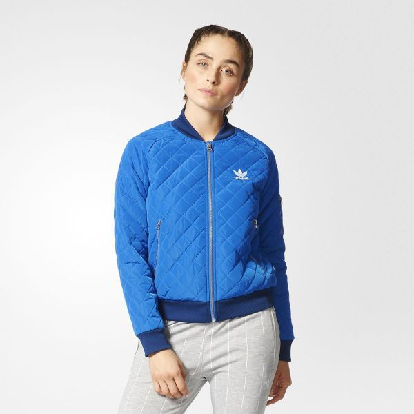Picture of Quilted Jacket