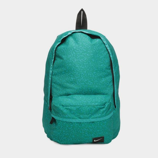 Picture of Pink Green Girls Backpack